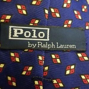 Polo by Ralph Lauren Necktie